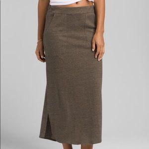 Prana Tulum skirt